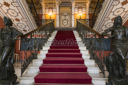 escada viajar arte pedra ferias turismo