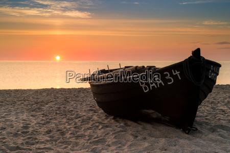 mar baltico