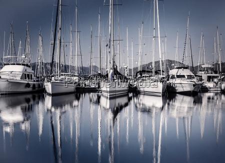 estilo de vida reflexao noite porto