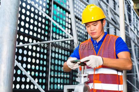 o tecnico home ou o trabalhador