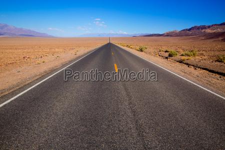 azul passeio viajar morte parque deserto