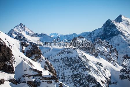 passeio viajar montanhas inverno alpes coque