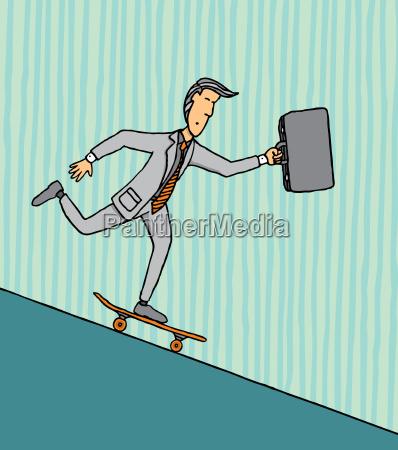 perigo risco medo acordo negocio trabalho