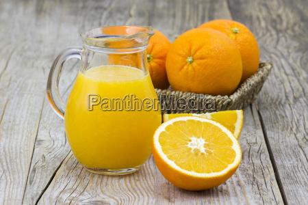 orange, juice, and, fresh, fruits - 10487865