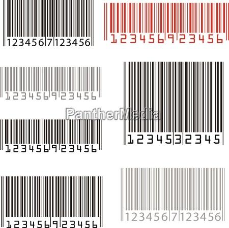 codigo de barras adesivos