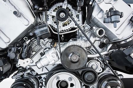 motor de carro motor do