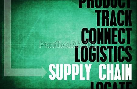 apresentacao projeto moderno apontador cadeia logistica
