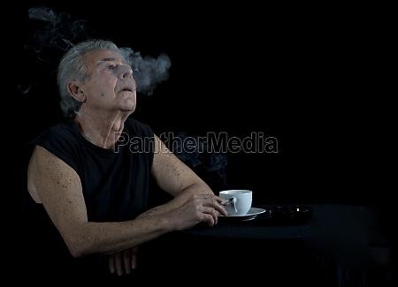 fumantes