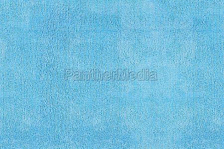 textura azul de microfibra