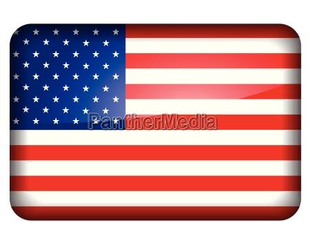 icone da bandeira americana