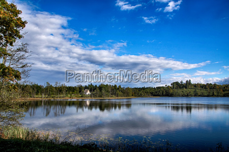 jezioro wolisko mazury