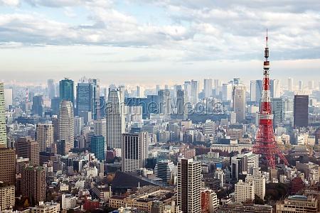 torre de toquio