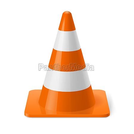 cone do trafego