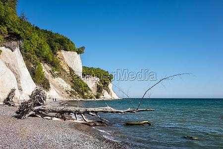 a costa do mar baltico