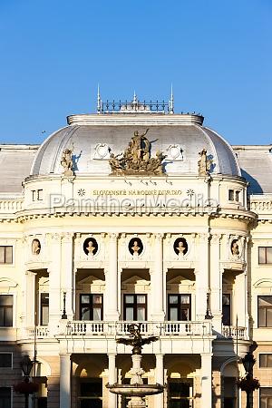 cidade eslovaquia estilo de construcao arquitetura