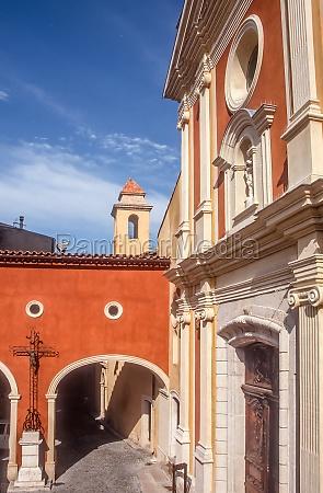 igreja ferias turismo barroco cidade velha