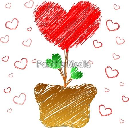 arte ilustracao forma educado formacao amor