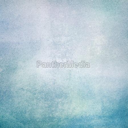aquarell textur blautoene