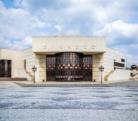 cultura teatro estilo de construcao arquitetura