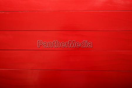placas de madeira vermelhas