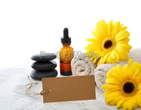 elementos dos termas de relaxamento com