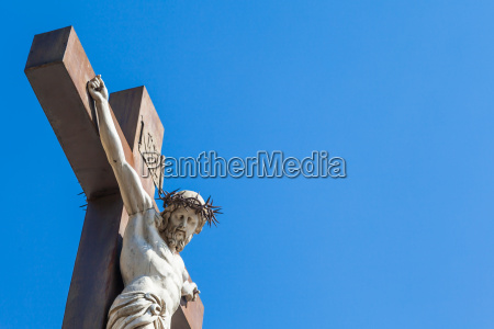 azul objeto religiao religioso pensar igreja