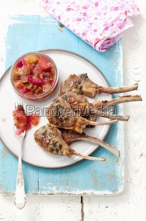 comida interior verano veraniego serie cocina