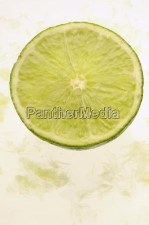 primer plano interior serie fruta exotico