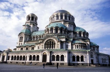 igreja cidade europa local de culto