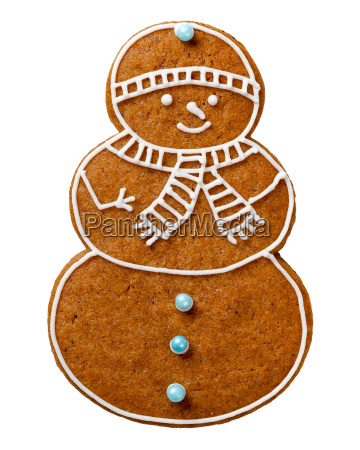 natal gingerbread