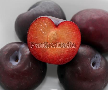 vitamina vitaminas frutas fruta ameixa ameixas
