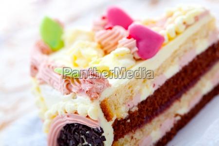 bolo do valentimbolo com coracao