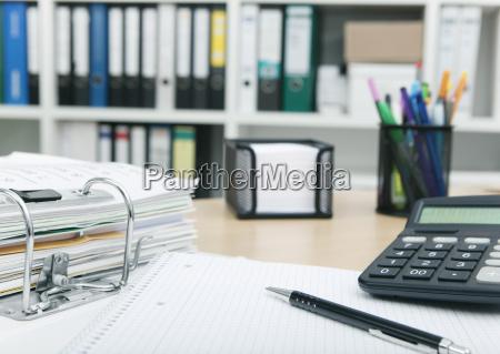 local de trabalho do escritorio