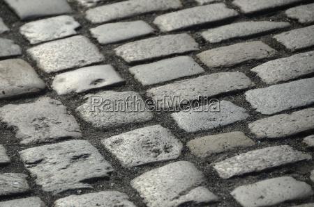 pedras de pavimentacao