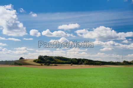 paisagem harmoniosa