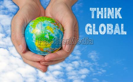 pense global