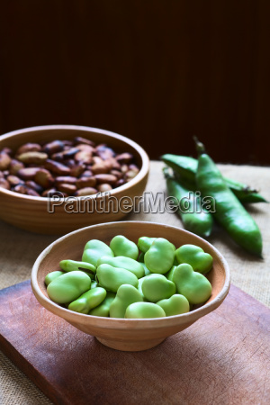 alimento vegetal leguminosas amplo feijao