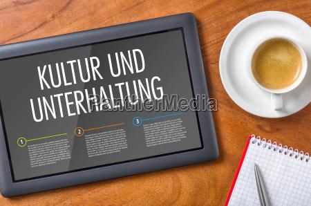 jornal tageblatt escritorio notepad caderno computadores