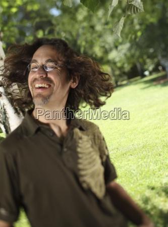 risadinha sorrisos retrato eua california oculos