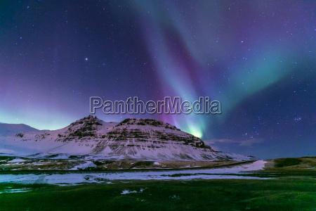 islandia nordwind coracao natureza