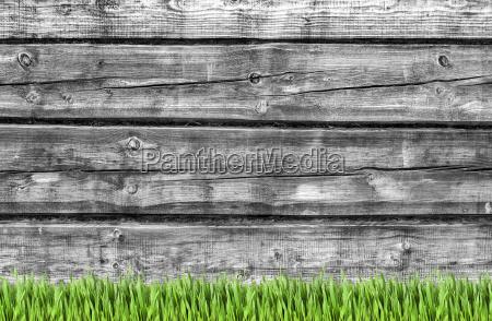 parede de madeira e fundo de