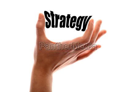 estrategia menor