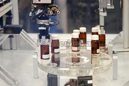producao farmaceutica