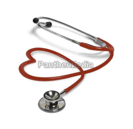 medico medicina forma equipamento estetoscopio investigacao