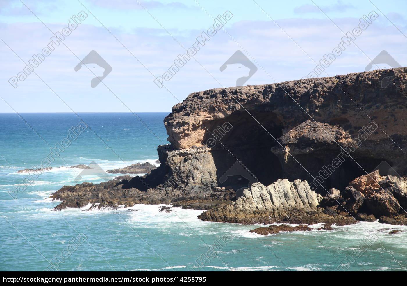 férias, caverna, canário, viagens, viagem, viajar - 14258795