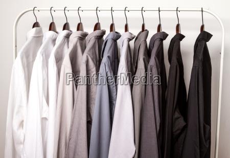 escolher homens homem vender moda industria