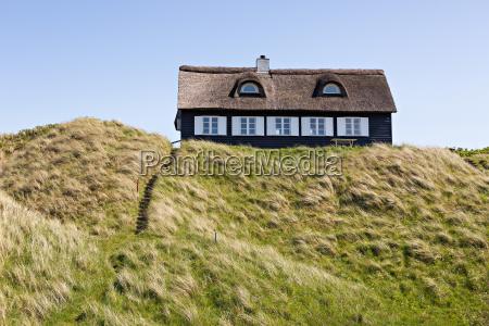 casa construcao ferias praia beira mar