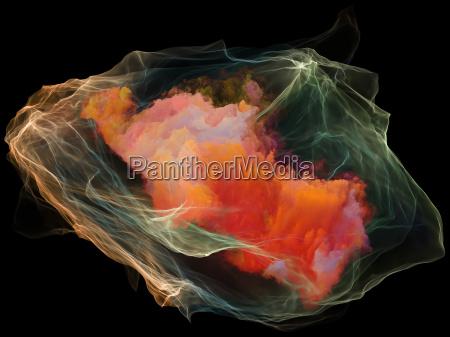 elementos da mente particle