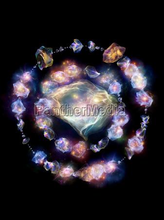 sonhando de joias