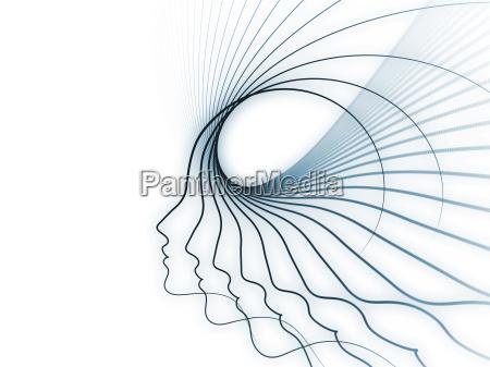 abstraccao da geometria da alma